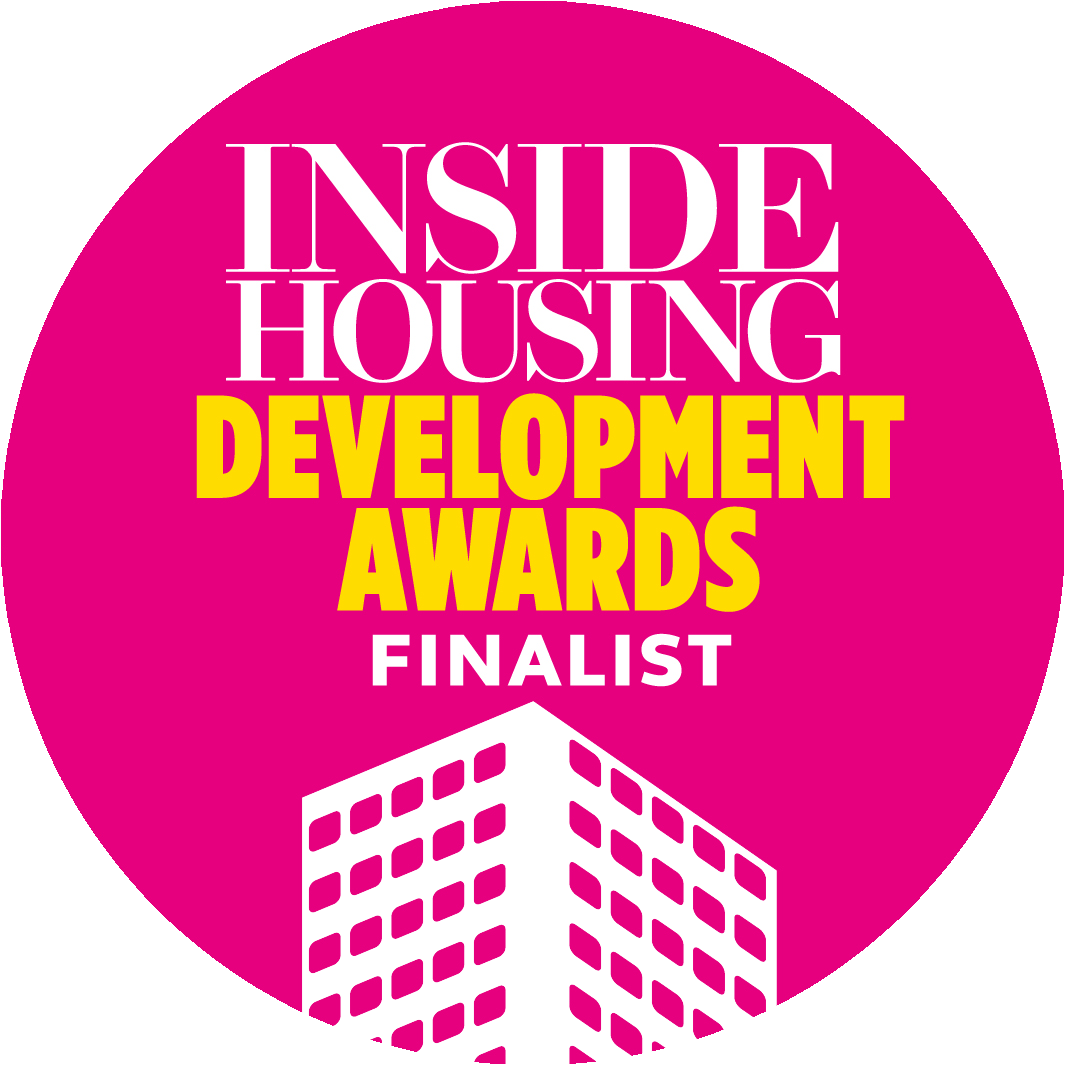 Inside Housing Development Awards 2018 - Finalist
