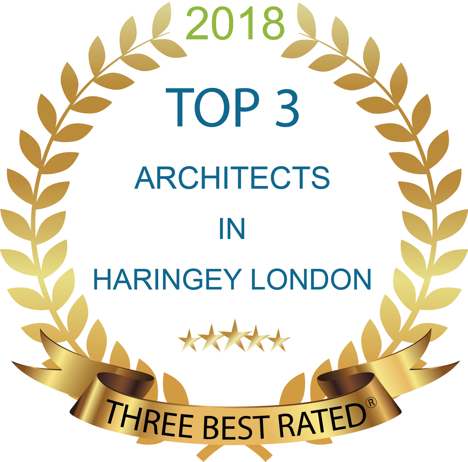 Top 3 Architects in Haringey 2018