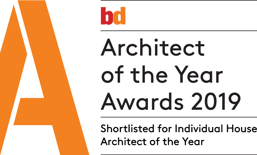 BD Architect of the Year Awards 2019 - Individual House Architect